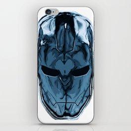 Iron Brain | Made In Utero iPhone Skin