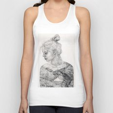 I Remember Everything Unisex Tank Top