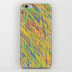 Celebrate! iPhone & iPod Skin