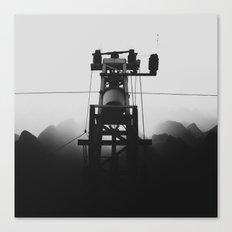 apocalypses #2 Canvas Print