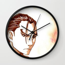 Daryun Wall Clock