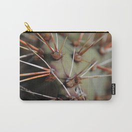 Prickley Pear Carry-All Pouch