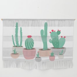 Desert Dreams Wall Hanging