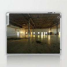 Factory Floor Laptop & iPad Skin