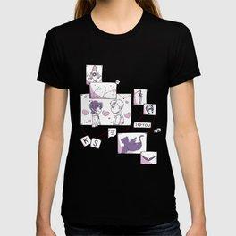 Corkboard to Love T-shirt