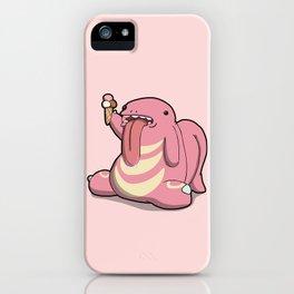 Pokémon - Number 108 iPhone Case