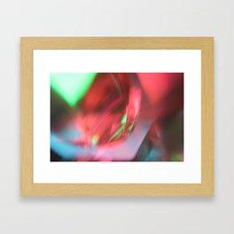 Abstract Energy  Framed Art Print