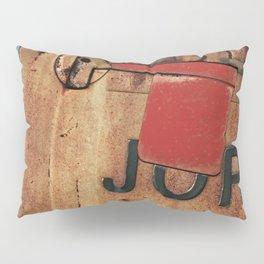 Rural Mailbox Pillow Sham