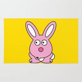 Ooh Zoo – farm-series, Bunny Rug