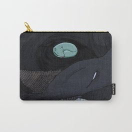 Safe Carry-All Pouch