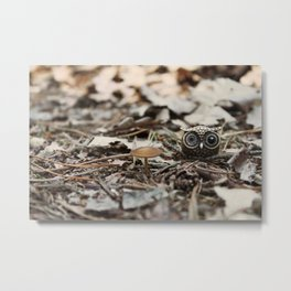 tiny things Metal Print