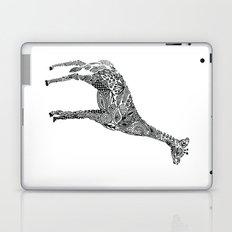 Designer Giraffe Laptop & iPad Skin