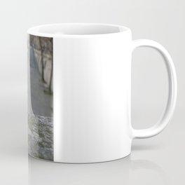 gum, Paris Coffee Mug