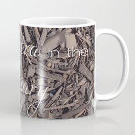 Extra Ordinary Coffee Mug