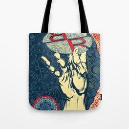 Rubino Hand Tote Bag