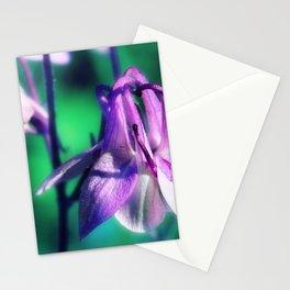 Blushing Stationery Cards