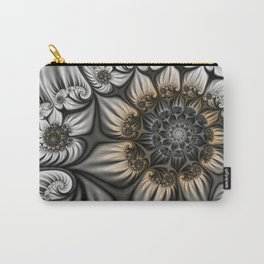 Noblesse Fractal Art Carry-All Pouch