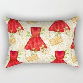Chistmas fashion Rectangular Pillow