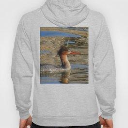Common Merganser Hoody