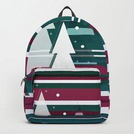 Christllax, the Pre-Xmas Art Backpack