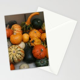 Autumn in Bath Stationery Cards