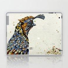 QUAIL KREIOS 2 Laptop & iPad Skin