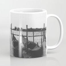 Venetian Gondolas Mug