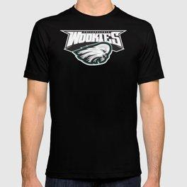 Philadelphia Wookies - NFL T-shirt
