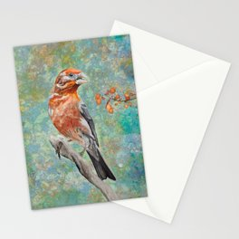 Looking Forward To The Spring Stationery Cards