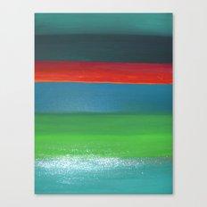 Colors I Canvas Print