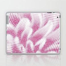 Flower Whisps Laptop & iPad Skin
