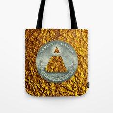 NOVUS ORDO Tote Bag