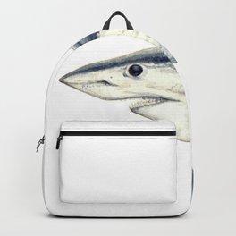 Mako shark (Isurus oxyrinchus) Backpack