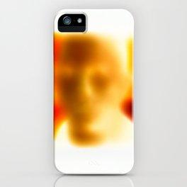 James Negative / iPhone Case