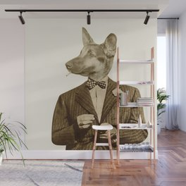 Play it Cool, Play it Cool Wall Mural