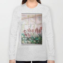 Allen Garden Conservatory Toronto Long Sleeve T-shirt