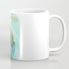 Guardian of the Sea Coffee Mug