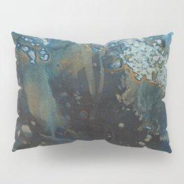 Sea blues Pillow Sham