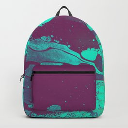 POLLUTED Backpack