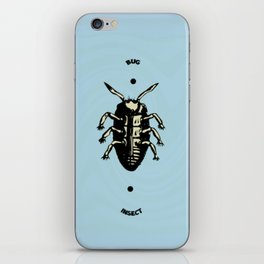 Bug iPhone Skin