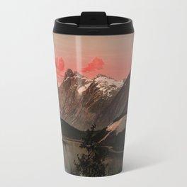 """""""Kongen Dronningen og Bispen Norway"""" Travel Mug"""