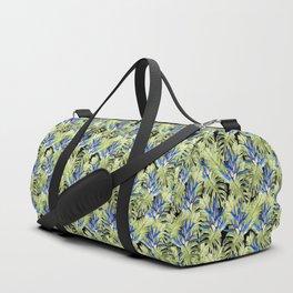 Tropical plant 2 Duffle Bag