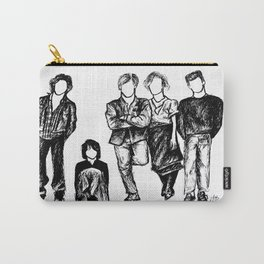 The Breakfast Club Carry-All Pouch