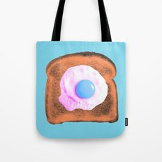 Great Start to the Day Tote Bag