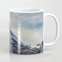 Crushing Clouds Coffee Mug