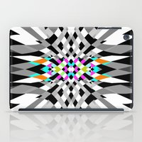 chic iPad Cases featuring Chic by Ornaart