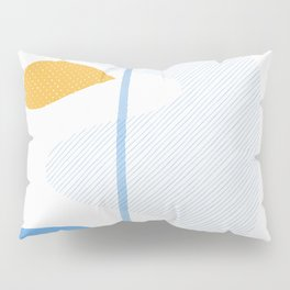 Nature and culture Pillow Sham