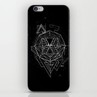 renaissance iPhone & iPod Skins featuring Renaissance by Sphynx Collective