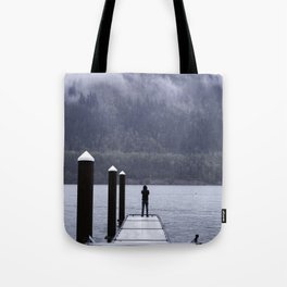 Yale Park Explored Tote Bag
