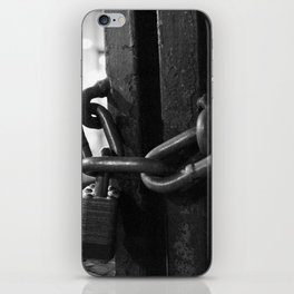 Trapped Mind iPhone Skin